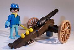 PLAYMOBIL A / Amerikanische Kavallerie / Kanone und Kanone – Vintage Collection … - Spielzeug My Childhood Memories, Childhood Toys, Best Outdoor Toys, 80s Kids, Old Toys, Jouer, Vintage Toys, Nostalgia, Lego