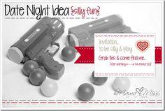 Date Night Idea {silly fun}