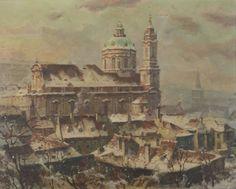 . Praha, Architecture, Artist, Painting, Design, Arquitetura, Artists, Painting Art