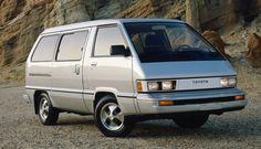 Classic Car News Pics And Videos From Around The World Toyota Van, Toyota Echo, Toyota Prius, Toyota Corolla, Chrysler Van, Cheap Gas Prices, Toyota Paseo, Mid Size Sedan, Corolla Hatchback
