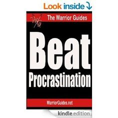 Resultado de imagen para BOOKS AND PDF ON 23 Anti-Procrastination Habits: How to Stop Being Lazy and Overcome Your Procrastination (Productive Habits Book 1) Kindle Edition by S.J. Scott