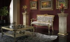 We offer homeowners and professional decorators original ideas in quality furnishings and accessories.
