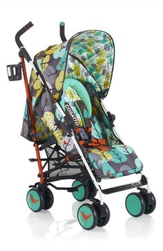 Cosatto 'Supa - Firebird' Pushchair Stroller available at #Nordstrom