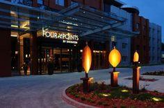 Four Points by Sheraton Hotel Kecskemét-Hungary Hungary