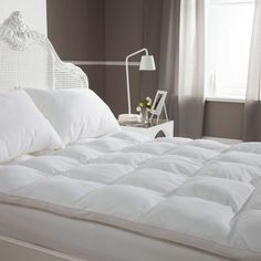 Cheer Collection Luxury Down Alternative Mattress Topper for ONLY $38.99!! (Reg.$129.99) - http://supersavingsman.com/cheer-collection-luxury-alternative-mattress-topper-38-99-reg-129-99/