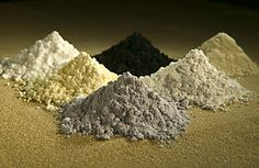 US, EU and Japan challenge China on rare earths at WTO