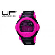 Casio G Shock Limited Editions