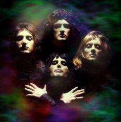 Bohemian Rhapsody: Probably the best rock and roll song ever written. Of course, I don't know if it should be called rock and roll. The song contains about five different genres of music.