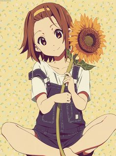 Even Yui would agree that it fits her.