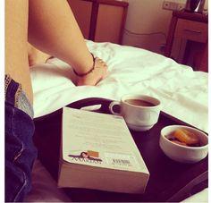 Sundays.... #reading #books