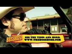 The BossHoss - Don't Gimme That (Video)