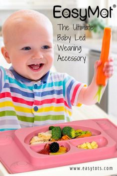 Strongest Suction Bowls Baby Toddler Weaning Profit Small Value 3 Pack Plus Gripper Mat