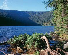 Výsledek obrázku pro Čertovo jezero