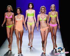 TCN lingerie range