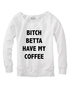 Need this! ☕️