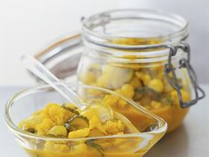 Don't Get in a pickle with Britain's Favourite Piccalilli Recipe