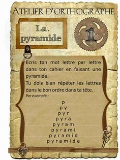 Activités orthographe Teaching Techniques, Teachers Corner, French Classroom, French Language Learning, French Lessons, Teaching French, Daily 5, Learn French, Writing Activities