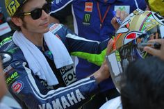 The Doctor - Sepang 2014