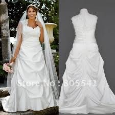 a-line wedding dresses with ruching, cap lace sleeves plus size - Google Search