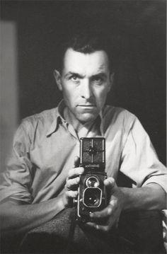 © Robert Doisneau, Self Portrait