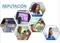 Health Technology News: Reputación con las Tecnologías en el  contacto hum...