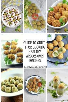 No Fry Appe Pan Recipes, Tricks & Video Healthy Meals For Two, Easy Healthy Breakfast, Healthy Fruits, Breakfast For Kids, Healthy Cooking, Healthy Snacks, Healthy Eating, Healthy Recipe Videos, Healthy Dinner Recipes