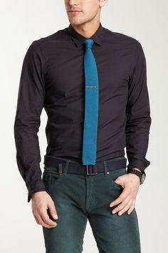 Shoreditch Collar Shirt | Ben Sherman