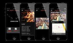 Singapore Gym Mobile Application Developer #mobileapp #gym #mobileappdeveloper