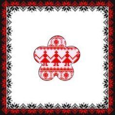 Martisor Brosa Omul sfinteste locul Hobby, Symbols, Traditional, Design, Art, Art Background, Kunst, Performing Arts
