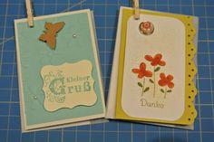 kl. Geschenkkarten Notebook, Thanks, Cards, Gifts, The Notebook, Exercise Book, Notebooks
