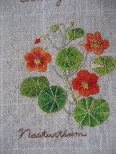 japanese embroidery book | lauraknosp | Flickr