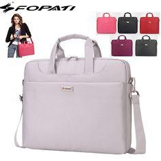 Laptop Bag Tropical Summer Pattern 15-15.4 Inch Laptop Case College Students Business People Office Briefcase Messenger Shoulder Bag for Men Women