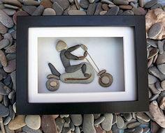 Biker - ein originelles Geschenk für Motorradfans: Amazon.de: Handmade