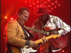 In memoriam: Bluesman Eddy Clearwater: Video on Skokie Illinois, Heart Failure, Desert Island, Soul Music, Left Handed, Evolution, Musicians, Music Videos, Blues
