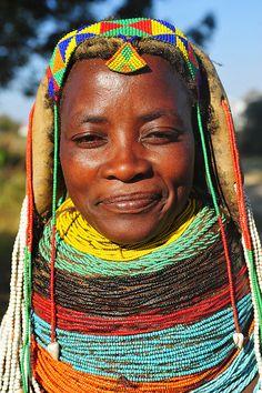 mumuhuila woman by luca.gargano, via Flickr