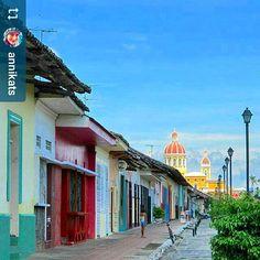 #Follow @annikats: Beautiful #Granada #Nicaragua #ILoveGranada #AmoGranada #Travel #CentralAmerica #GranadaNicaragua
