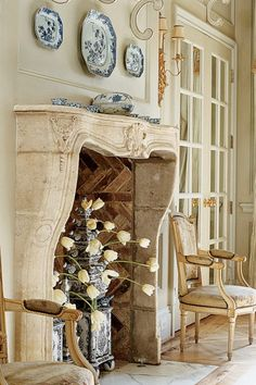 French Country | My French Country Home  ᘡղbᘠ                                                                                                                                                     More