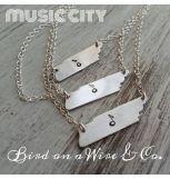 Accessories :: Jewelry :: Music City: Nashville, TN