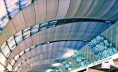 Suvarnabhumi Airport by MadVette