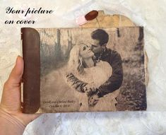 Check out this item in my Etsy shop https://www.etsy.com/listing/548371988/wedding-album-photo-album-wedding-book