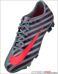 Nike Mercurial Vapor CR7 SuperFly III FG...$359.99   THESE ARE MY CLEATS AND I LOVE THEM!!!! :)