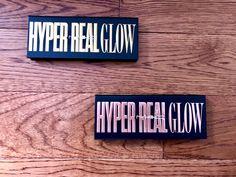 Review: MAC's Hyper Real Glow in Flash+Awe & Get It Glowin'