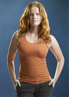 Charlotte Lewis Portrayed by Rebecca Mader  / Maya Henssens (child) /  Uncredited actor