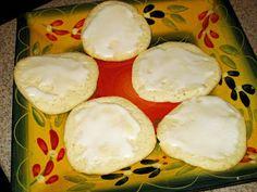 Ham N Goody's Lemon Cookies