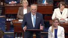 The top Democrat in the U.S. Senate said on Sunday that Democrats would consider refusing to vote on a new FBI director until a special prosecutor is named to investigate President Donald Trump's potential ties to Russia.   #Democrats #Donald Trump #FBI #House Intelligence Committee #James B. Comey #Oval Office #Republican Politics #Russian #Senate #U.s. News #Us-Politics #vote #White House #White House Counsel
