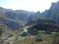 Grazalema Natural Park   © Robert Bovington http://bobbovington.blogspot.com.es/2015/08/white-towns-of-andalusia-pueblos.html