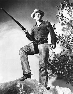 Audie Murphy - Sierra (1950)