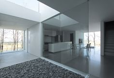 다양성과 통일성의 사이 'House in Ise'| Daum라이프