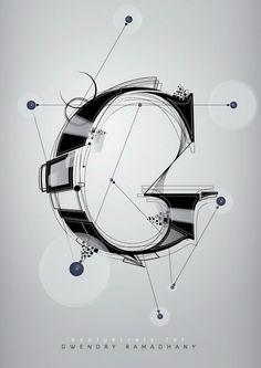 """G"" letter"