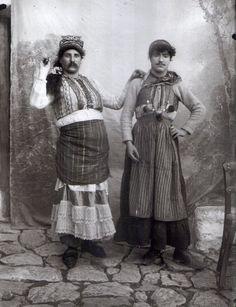 museum of photography thessaloniki Evil Spirits, Thessaloniki, Macedonia, Greece, Museum, Statue, The Originals, Lady, Photography